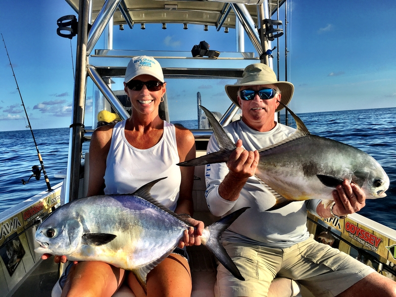 Tarpon Fishing Boca Grande - Action Fishing Adventures