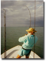Reel Adventures Fishing Charters Florida
