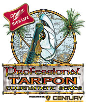 Professional Tarpon Tournament Series