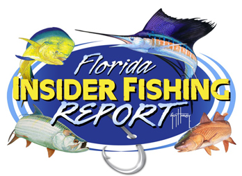 Listen to the Florida Insider Fishing Report
