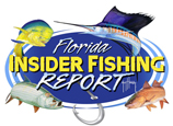 "Capt Jeff appears weekly on the ""Florida Insider Fishing Report"""